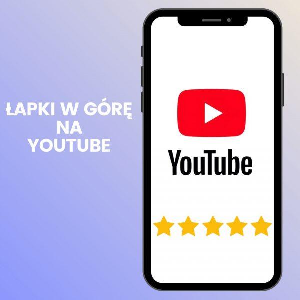 LAPKI W GORE YouTube