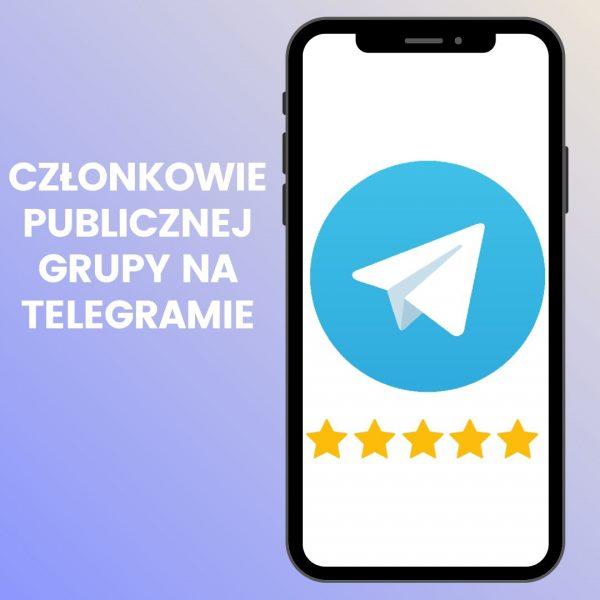 CZLONKOWIE PUBL TELEGRAM