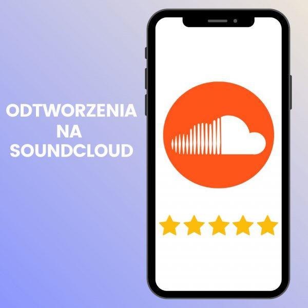 odtworzenia soundcloud